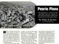 Peoria Plans