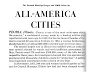 All-America Cities
