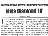 Miss Diamond Lil'