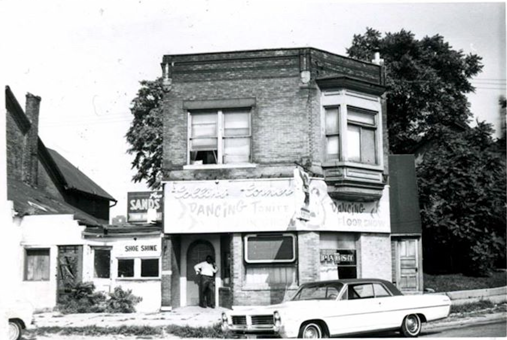 Collins Corner