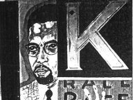 "Malcolm X Asks: ""Who Will Help Mend America?"""
