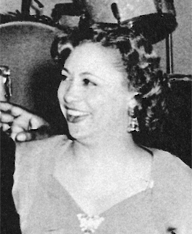 Ann Pryor