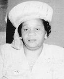 Marie Pryor